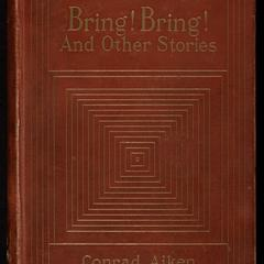 Bring! bring! and other stories