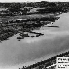 Closing Dam (River Improvements)