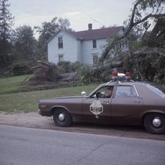 Pepin County Damage