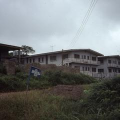Buildings in Ilesa