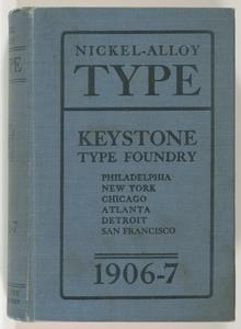 Nickel-alloy type