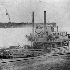 Washington (Ferry, 1867-1880)