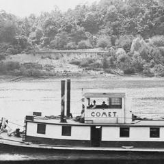 Comet (Towboat)