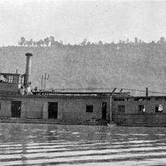 Dixie (Towboat)