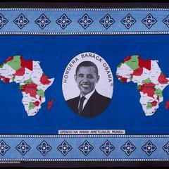 Hongera Barack Obama--blue