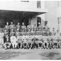 American prisoners of war