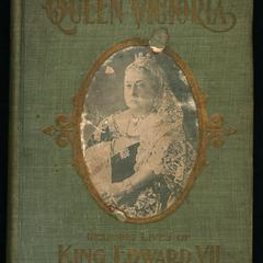 Life and reign of Queen Victoria