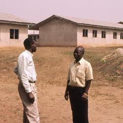 School and teachers