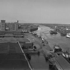 Stockton California Boat Yard