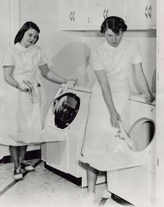 Laundry class