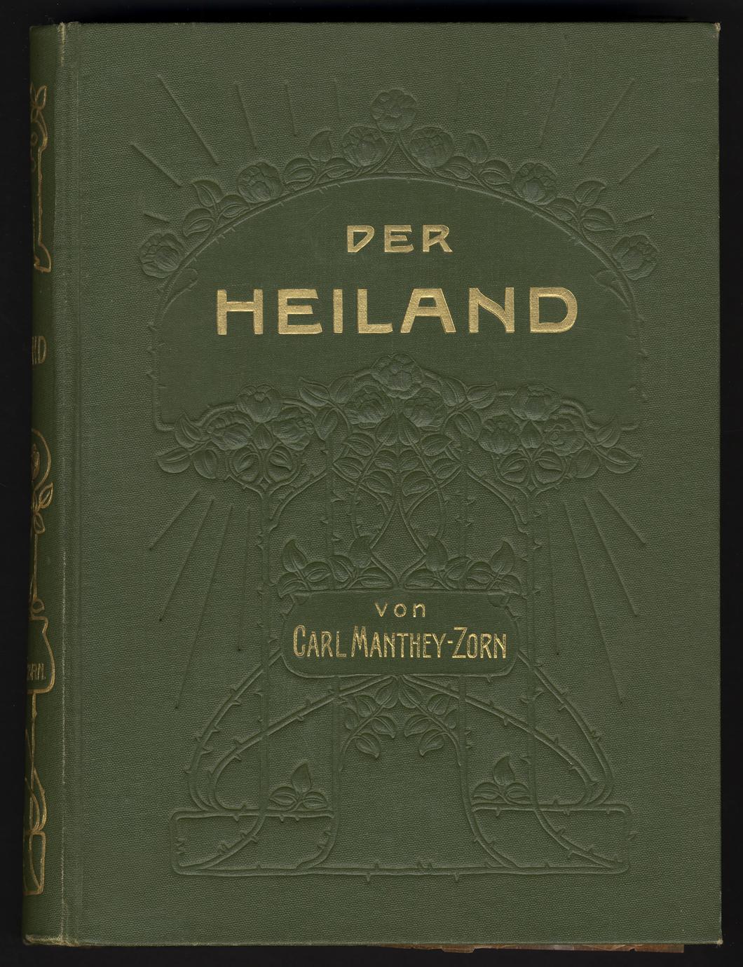 Der Heiland (1 of 3)