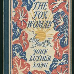 The fox-woman