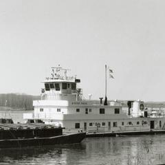 Peter Fanchi (Towboat)