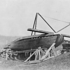 Helper (Towboat, 1917-1919)