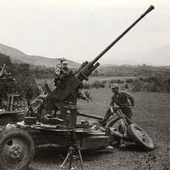 Gen. Vang Pao recaptures Xieng Khouangville