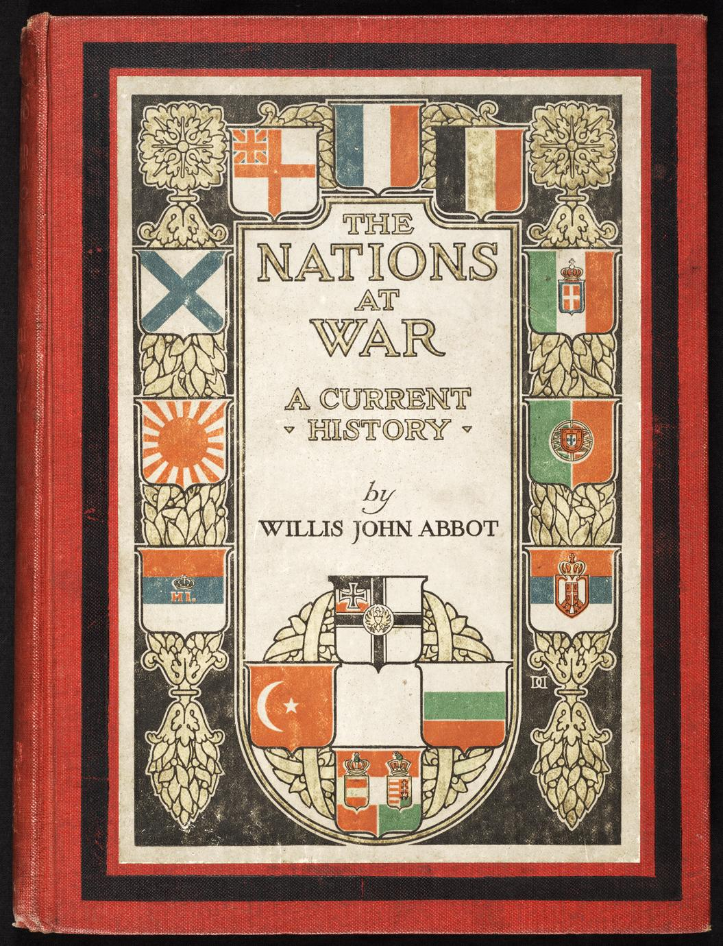 The nations at war (1 of 2)