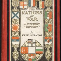 The nations at war