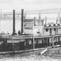 Carrie V. (Towboat, 1897-1912?)