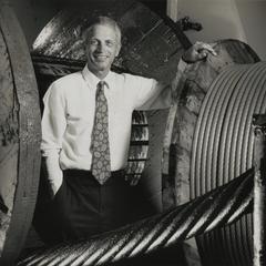 Robert W. Plaskett