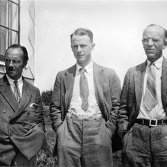 William Rowan, Charles Elton, and Aldo Leopold