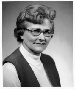 Agatha Norton