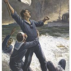 Heldentod auf hoher See