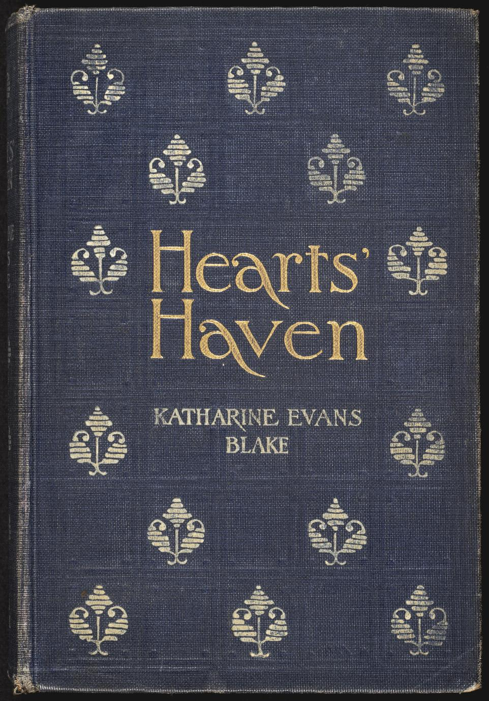 Hearts' haven (1 of 2)