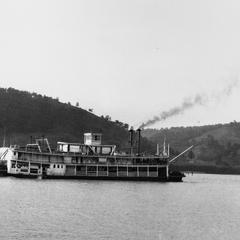 Kentucky (Packet, 1907-1932)