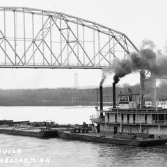 Aquila (Towboat, 1928-1951)