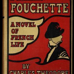 Mlle. Fouchette