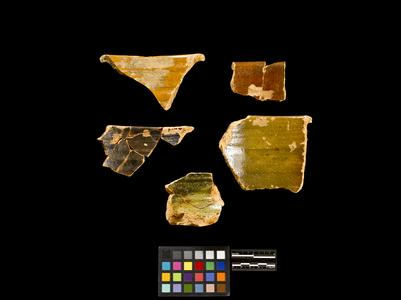 Pan fragments