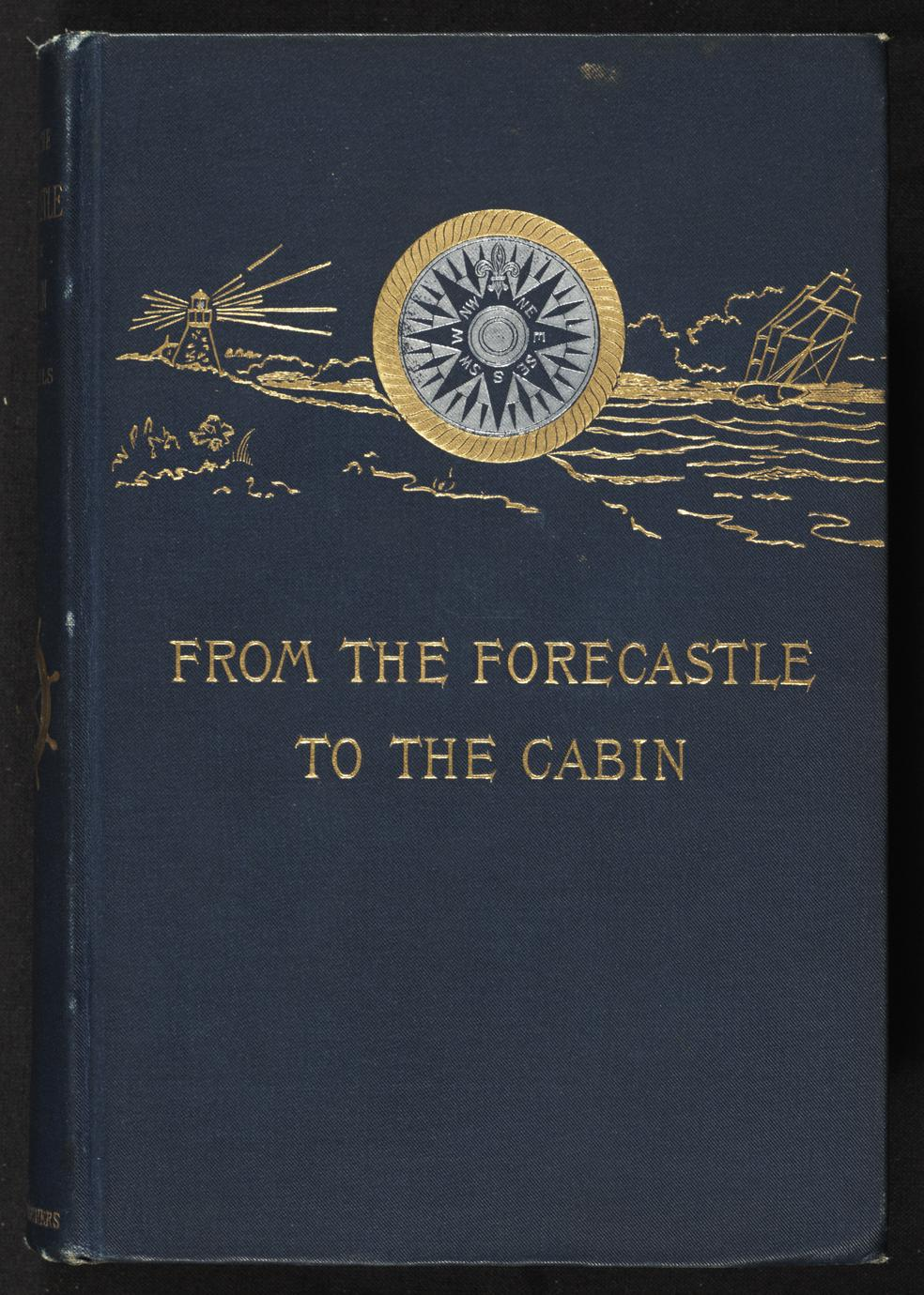 From the forecastle to the cabin (1 of 3)