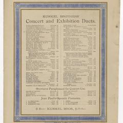 Concert polka