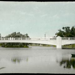 Lincoln Park Memorial Bridge