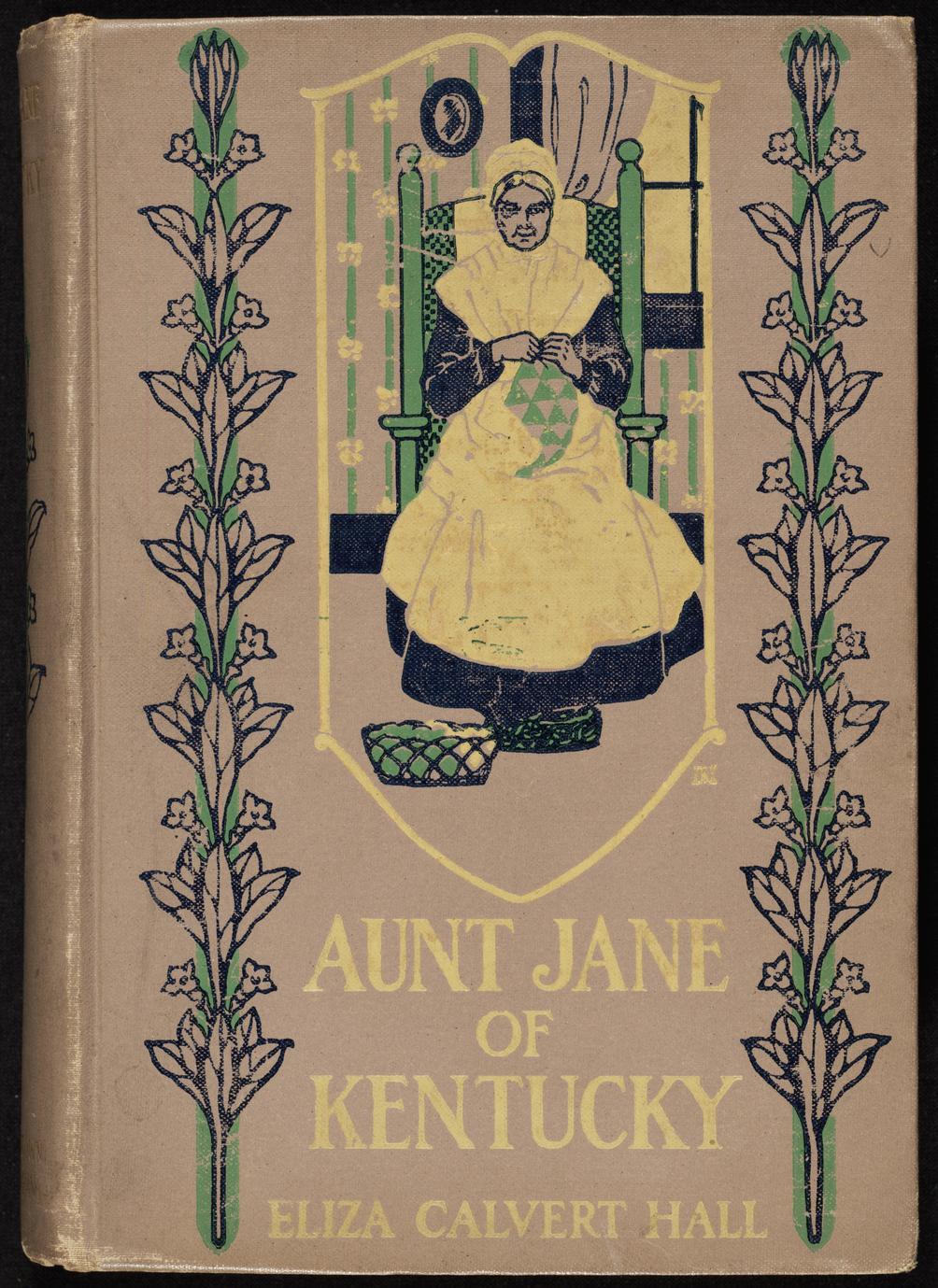 Aunt Jane of Kentucky (1 of 3)