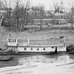 Guy L. (Towboat)