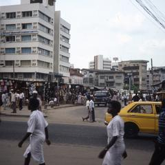 Shops in Lagos