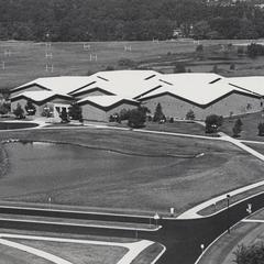 Nielsen Tennis Stadium