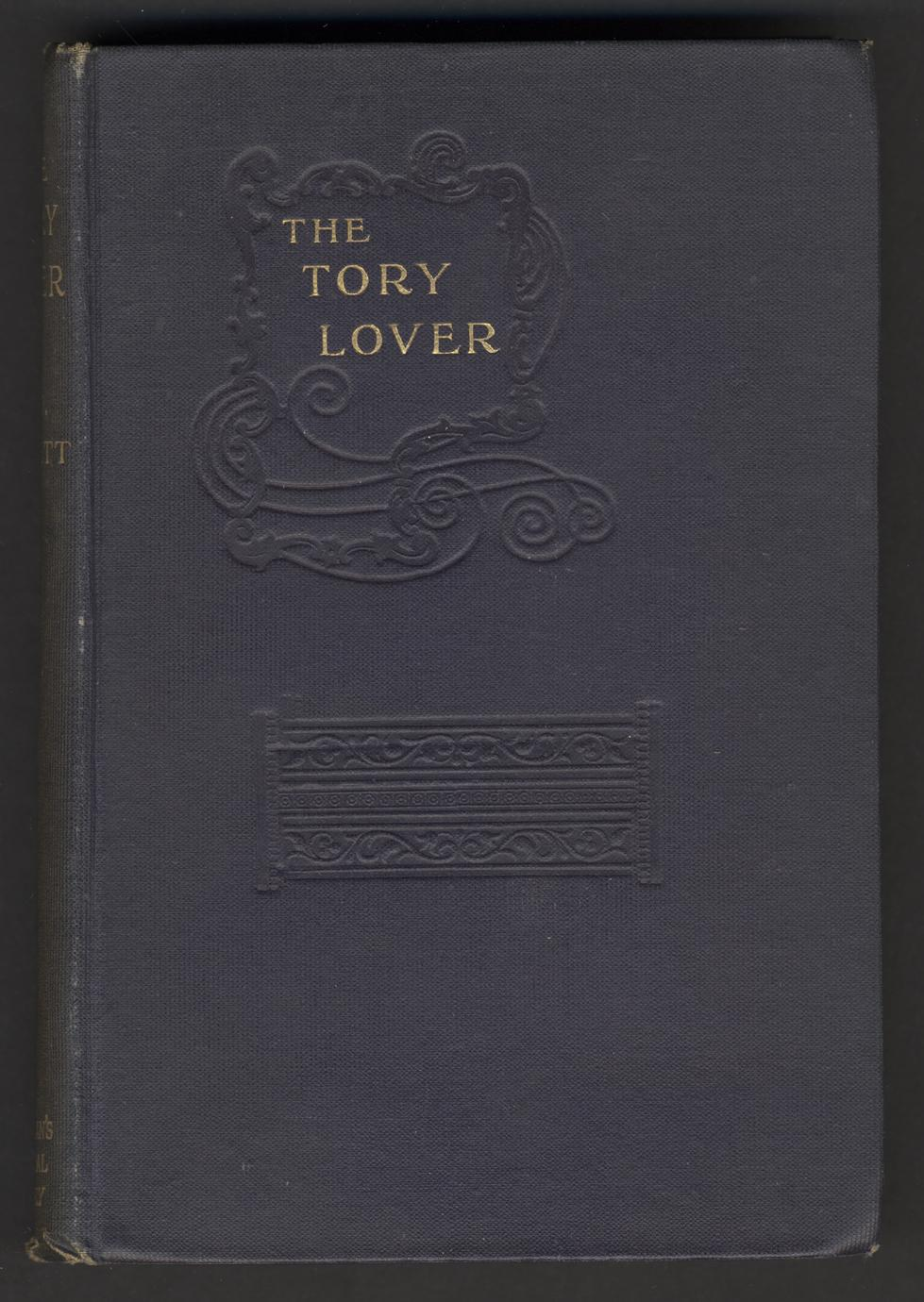 The Tory lover (1 of 2)