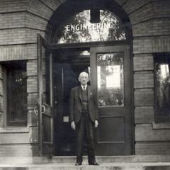 Frederick E. Turneaure