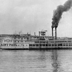 Saint Paul (Packet/Excursion boat, 1883-1940)