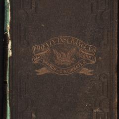 Sketches and statistics of Cincinnati in 1859