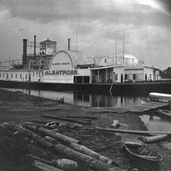 Albatross (Ferry, 1907-1937?)