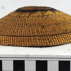 Basket cap