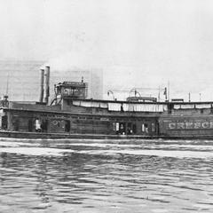 Crescent (Towboat, 1937-1952)