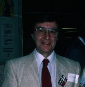 Joe Lawton
