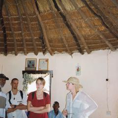 Group In circular building