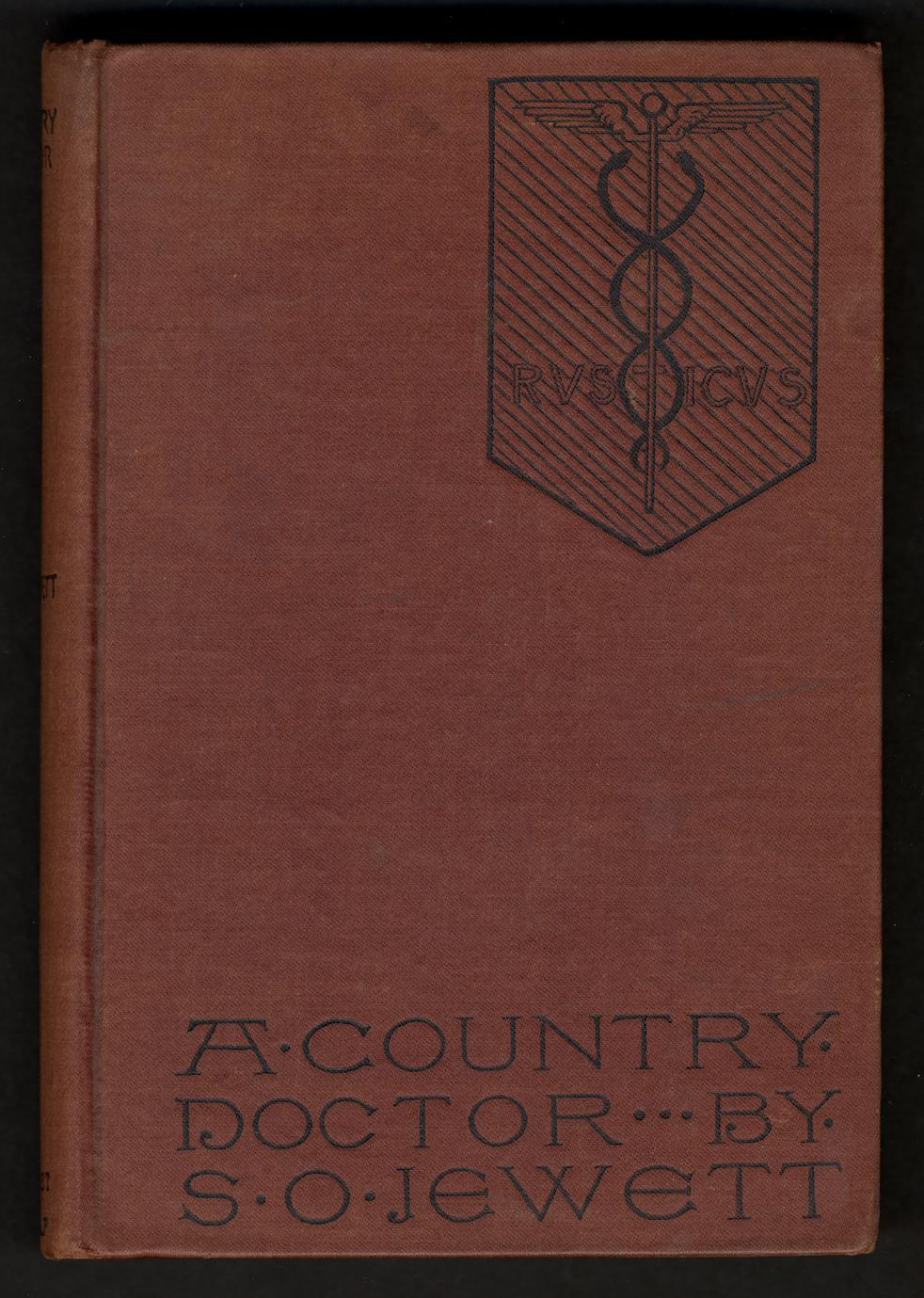 A country doctor (1 of 2)