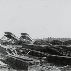 Howard Ship Yard