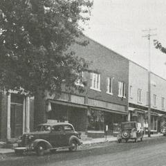 Valders street scene